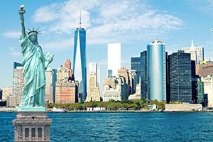 Du lịch Châu Mỹ