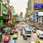 Những câu hỏi thường gặp khi Du Lịch Thái Lan