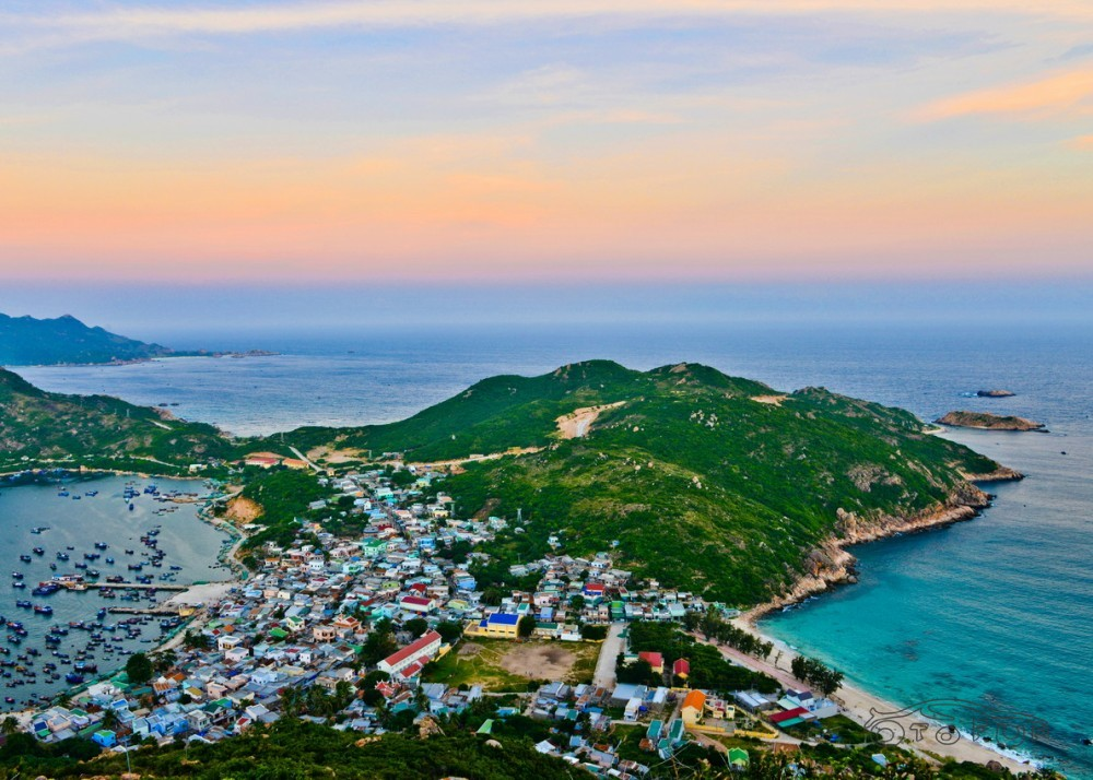 Tour Vinpearl Nha Trang 3N2Đ - Đảo Bình Ba