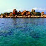 Đảo Bình Ba Nha Trang – Đảo Tôm Hùm