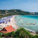 Du lịch Thái Lan khởi hành từ HCM