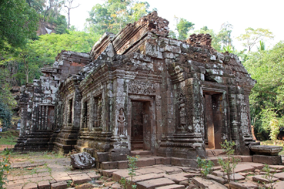 Tour Campuchia Lào 4 ngày 3 đêm
