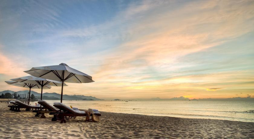 Tour nghỉ dưỡng Nha Trang cao cấp: Khách sạn Michelia 4N3Đ + Vé máy bay