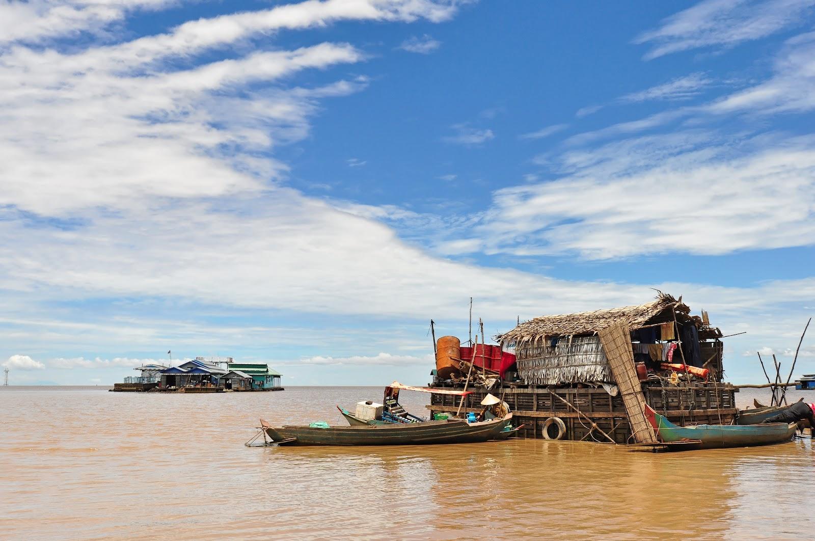 Tour Du Lịch Campuchia Hấp Dẫn: Khám Phá Xứ Sở Chùa Tháp