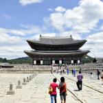 Du lịch Hàn Quốc: Khám phá cung điện Gyeongbok