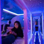 Tour Sapa Elite Hotel - Xe cabin riêng tư
