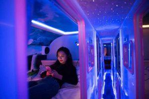 Tour Hạ Long Elite Hotel - Cabin riêng tư