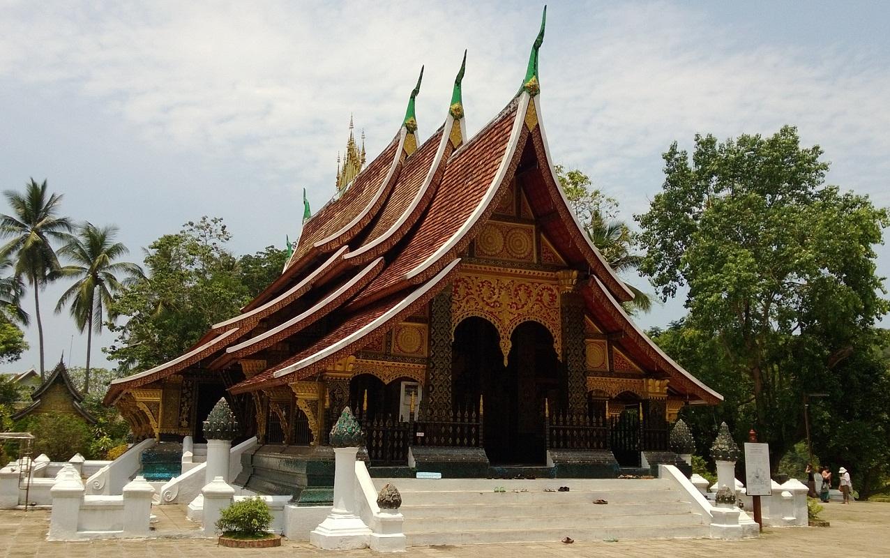 Tour Du Lịch Lào: Viêng Chăn - Luang Prabang