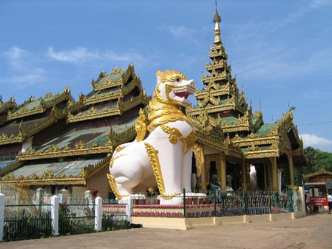 """DU LỊCH MYANMAR – """"đất nước dát vàng bình dị"""""""