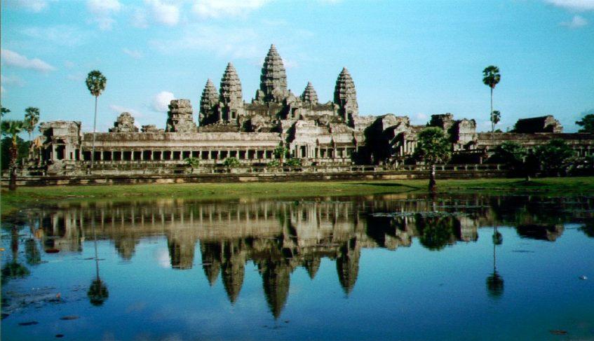 Du Lịch Campuchia – Đất Nước Chùa Tháp