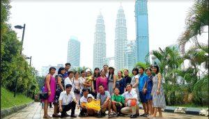Du lịch Singapore - Malaysia 6N5Đ