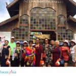 Tour Thái Lan 5N4Đ Khởi Hành Từ Hồ Chí Minh