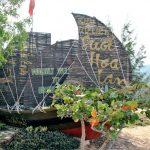 Khu du lịch Suối Hoa Lan