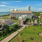 du lịchThái Lan 5N4Đ khởi hành từ Hồ Chí Minh