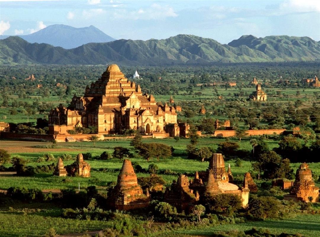 Khám Phá Lào Xứ Sở Phật Giáo