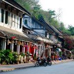 Khám phá Luang Prabang: Cố đô cổ kính của Lào