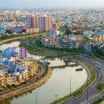 """Hồ Chí Minh – """"Hòn Ngọc Viễn Đông"""" của Việt Nam"""