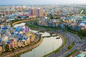 Kinh nghiệm du lịch Hồ Chí Minh - Sài Gòn
