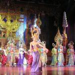 Du lịch Thái Lan xem Show Bede