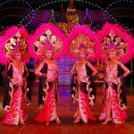 Tour Thái Lan: Show Bede nổi tiếng