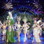 Tour Thái Lan 5N4Đ: Show diễn của nghệ sỹ chuyển giới