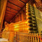 Những Ngôi Chùa Đẹp Nhất Thái Lan Không Thể Không Tới