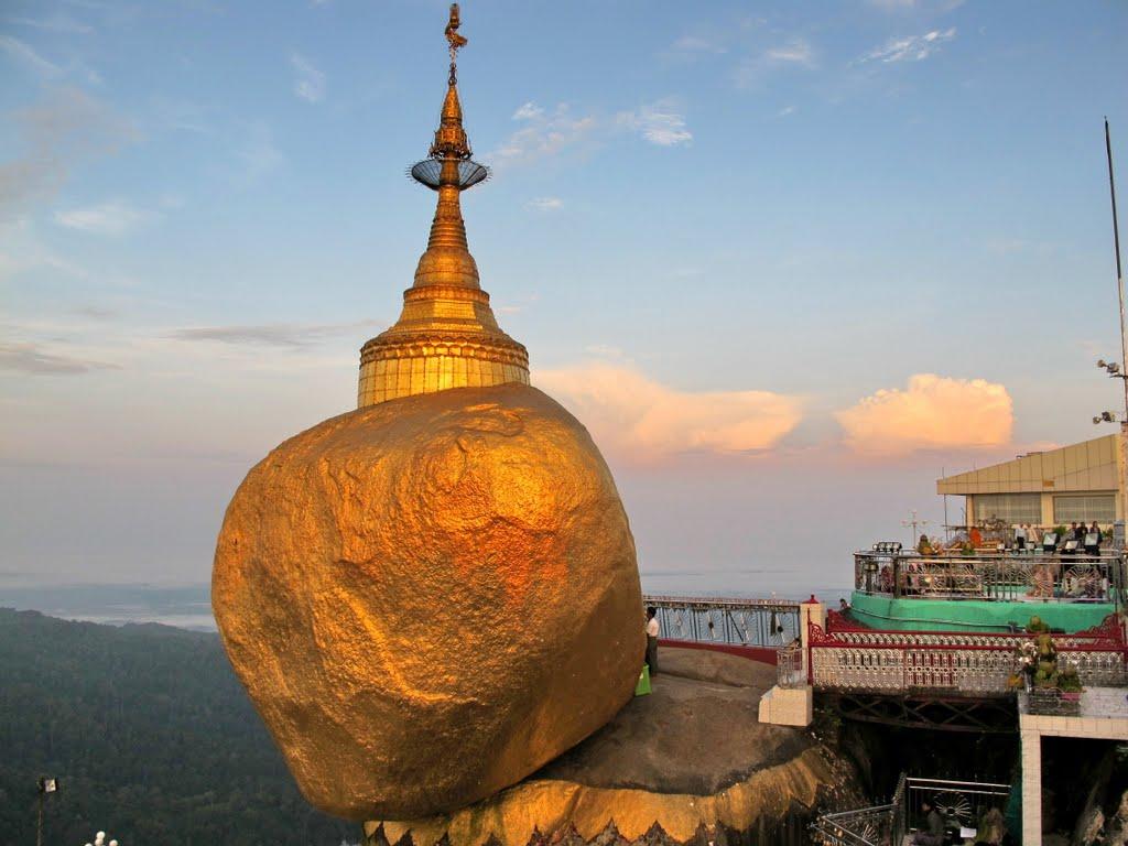 Tour Myanmar 4 ngày 3 đêm Khám Phá Xứ Sở Của Đạo Phật