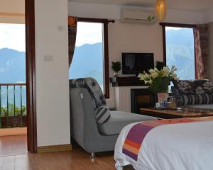 Tour Sapa Elite Hotel
