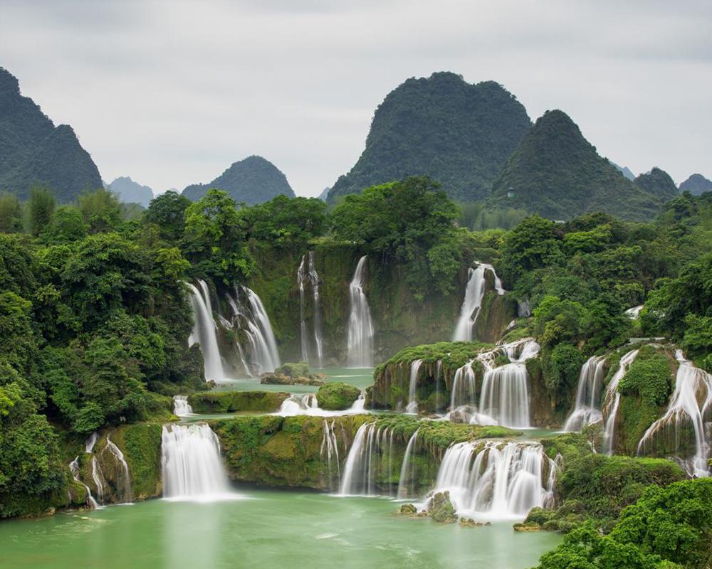 Khám phá Đông Bắc Việt Nam