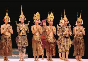 Tour Campuchia Khởi Hành Từ Hà Nội