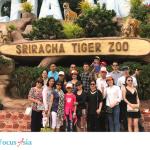 Tour Thái Lan 5N4Đ Khởi Hành Từ Hồ Chí Minh Siêu Hot: Bangkok - Pattaya (KS 4*, Buffet 86 tầng, Massage Thái)