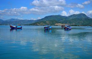 Vịnh Cam Ranh Nha Trang