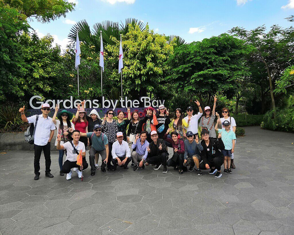 Du lịch Singapore – Malaysia 5N4Đ (Giờ bay đẹp, Tặng BBQ Buffet)