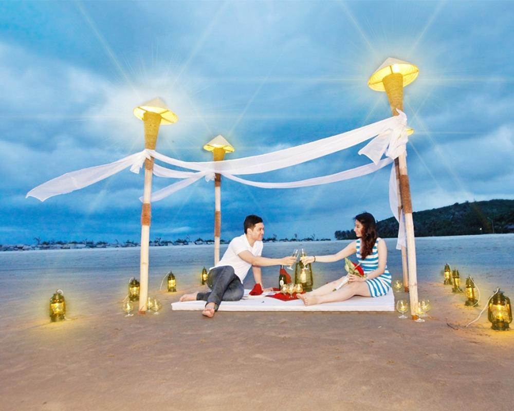 Du lịch tuần trăng mật tại Nha Trang – Thiên đường tình yêu