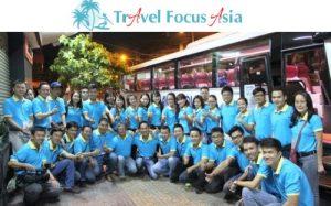 Focus Asia Travel tuyển dụng chuyên viên chăm sóc khách hàng