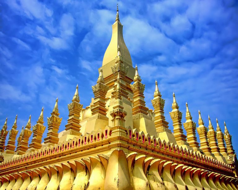 Tour khám phá Lào 6N5Đ