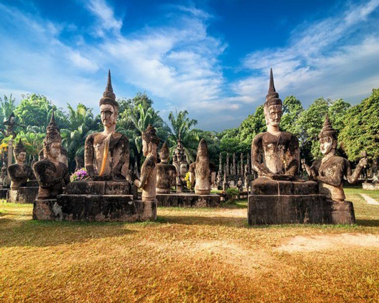Du lịch Lào giá rẻ