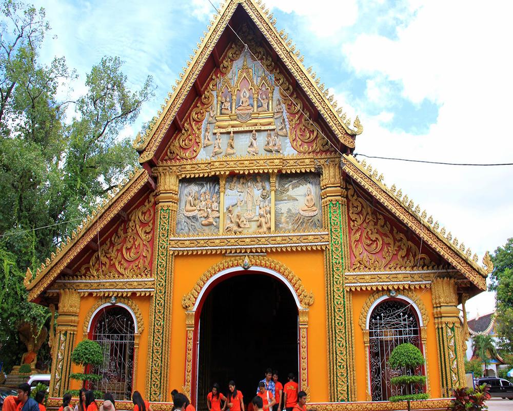 Tour du lịch Lào khởi hành từ Hà Nội