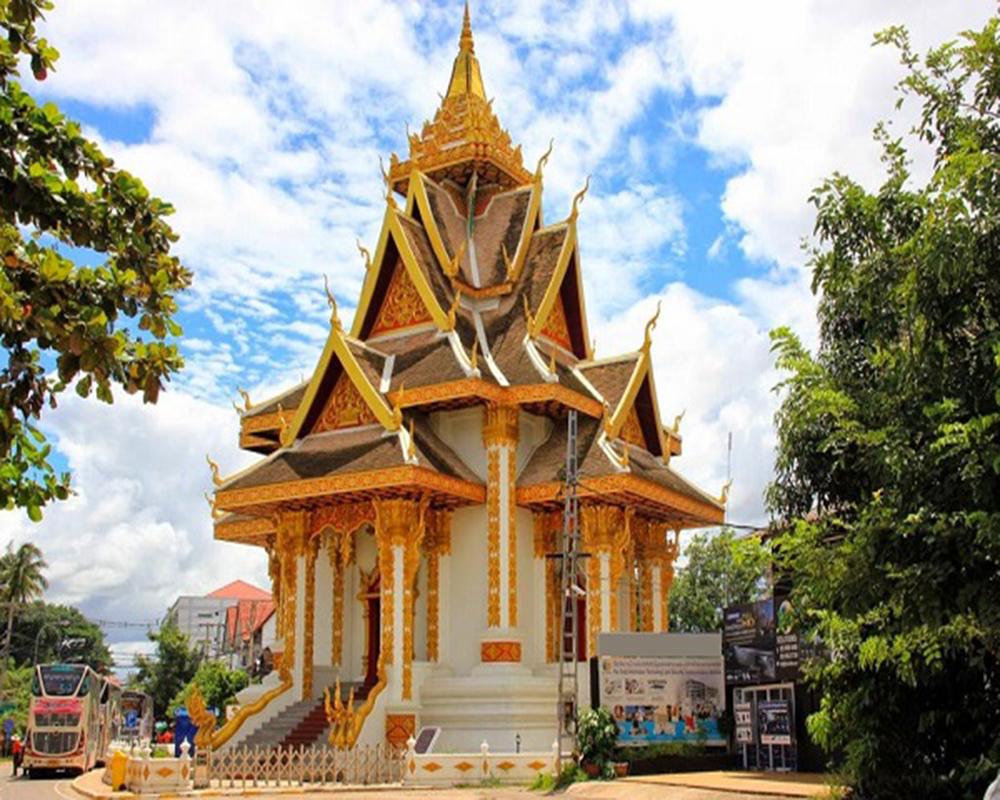 Tour du lịch Lào