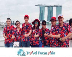 tour Singapore giá rẻ