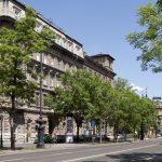 Hành trình 12 ngày khám phá Đông Âu - Đại lộ Andrássy Budapest