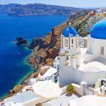 Du lịch Hy Lạp 9N8Đ - Đảo Santorini