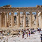 Du lịch Hy Lạp 9N8Đ - Đền Parthenon