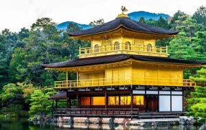 Kyoto - Những điểm đến thú vị nơi cố đô Nhật Bản