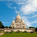 Hành trình 12 ngày khám phá Đông Âu - Đồi Montmartre