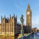 Hành trình du lịch Anh - Scotland 10N9Đ - Đồng hồ Big Ben