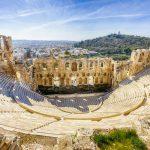 Du lịch Hy Lạp 9N8Đ - Athens