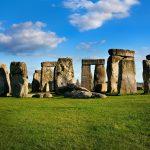 Hành trình du lịch Anh - Scotland 10N9Đ - Bãi đá cổ Stonehenge