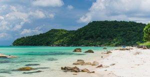 Điểm du lịch Phú Quốc - Bãi Khem