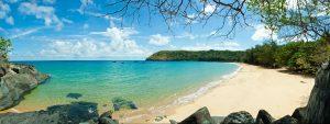 Tuần trăng mật Côn Đảo - Bãi biển Côn Đảo
